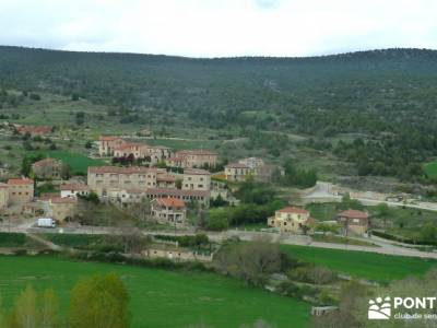 Yacimiento Clunia Sulpicia - Desfiladero de Yecla - Monasterio Santo Domingo de Silos - Viaje a Burg